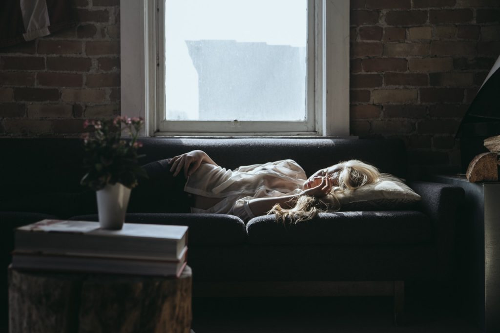 Multiple Sklerose Schlafstörungen