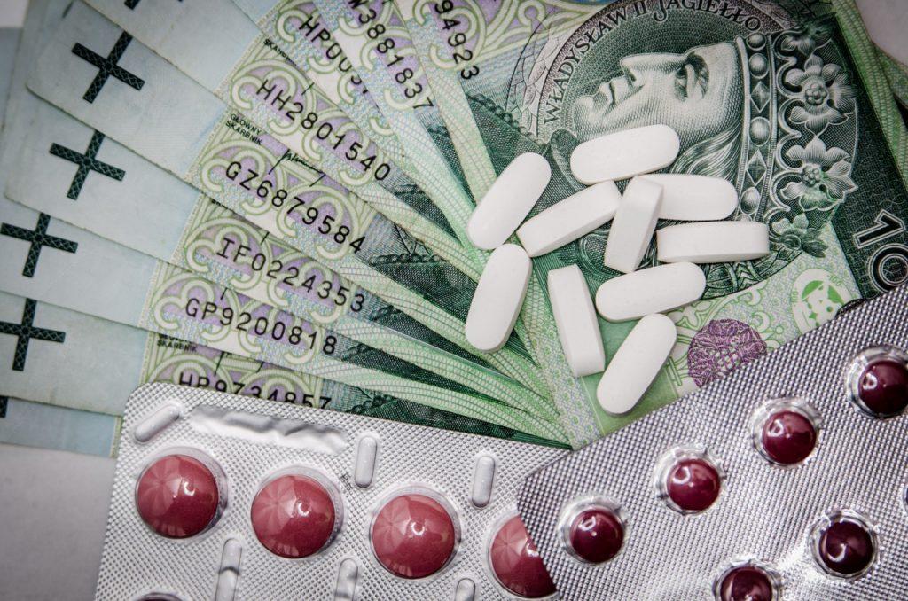 Multiple Sklerose Kosten