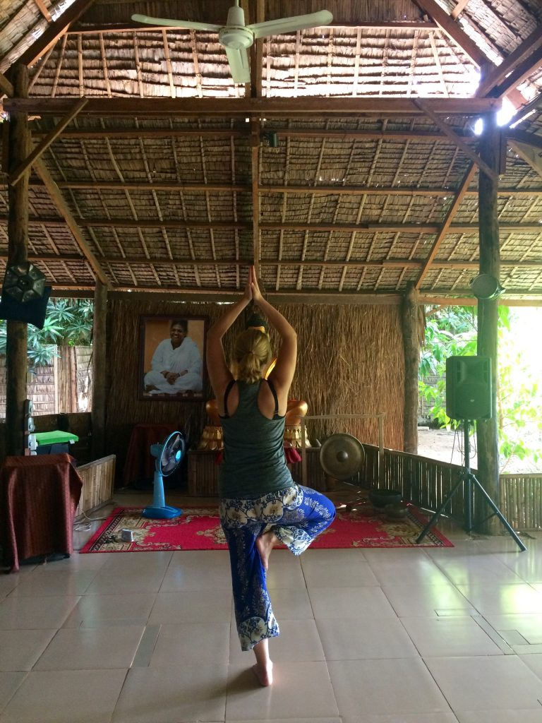 MS Yoga