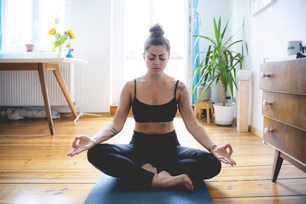 MS Meditation